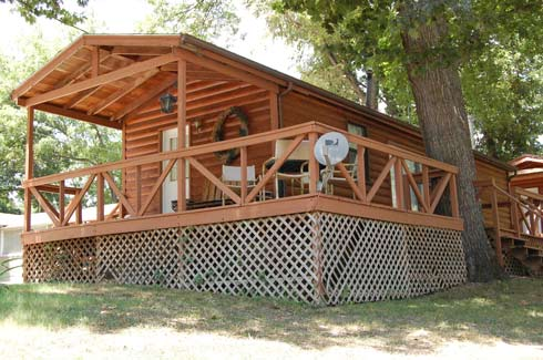 Hickory Hollow Resort Table Rock Lake Cabin 1 Photo6