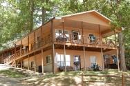 Cabin 11A Exterior