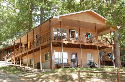 Hickory Hollow Resort Table Rock Lake Cabin 11B