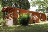 Hickory Hollow Resort Cabin 2 - Exterior