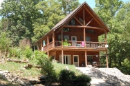 Cabin 9A9B Hickory Hollow Resort