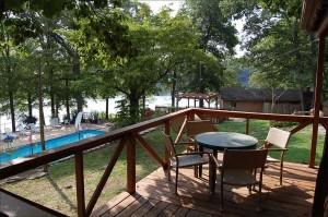 Table Rock lake -Hickory Hollow Resort Table Rock Lake Cabin 1 Photo1