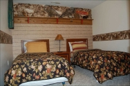 Hickory Hollow Resort Table Rock Lake Cabin 11B BR 2