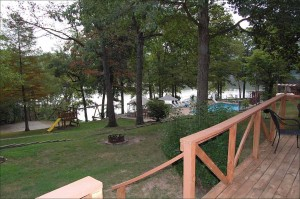 Table-rock lake-Hickory Hollow Resort Table Rock Lake Cabin 2 Photo5