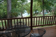 Cabin 5 Lake View