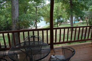 table rock lake hickory hollow resort cabin-5