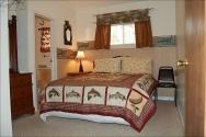 Cabin 5 Bedroom