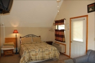 Hickory Hollow Resort Table Rock Lake Cabin 9A9B Bedroom
