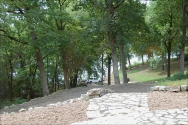 Hickory Hollow Resort Table Rock Lake Cabin 9V View to Lake