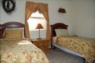 Hickory Hollow Resort Table Rock Lake Carriage House BR