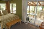 Hickory Hollow Resort Table Rock Lake Pine Cottage Bedroom