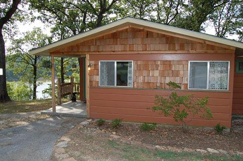 Pine Cottage Cabin