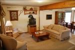 Hickory Hollow Resort Table Rock Lake Schaffer House LR
