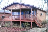 Hickory Hollow Resort Shell Knob Cabin 7 #3