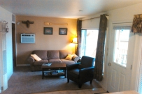 Hickory Hollow Resort Shell Knob Cabin 7 #1